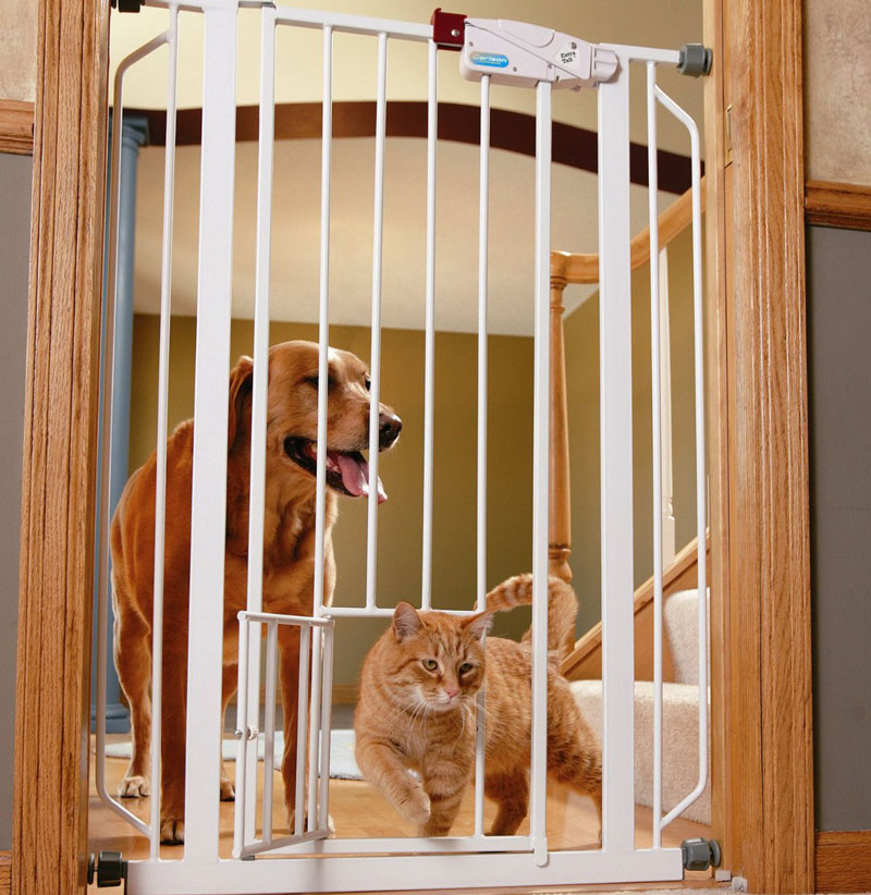 Carlson Tall Pet Gate