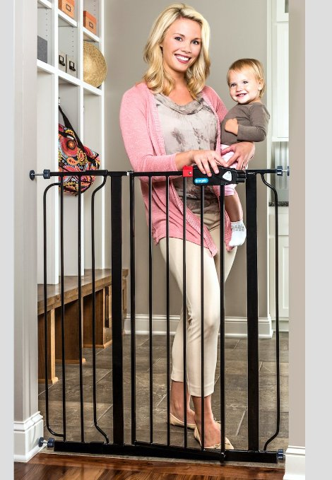 Regalo Tall Pet Gate
